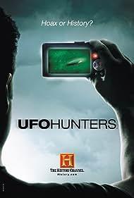 UFO Hunters (2008)