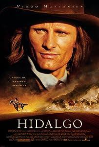Amazon downloadable movies Hidalgo USA [4k]