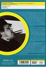 Mingus: Charlie Mingus 1968 Poster