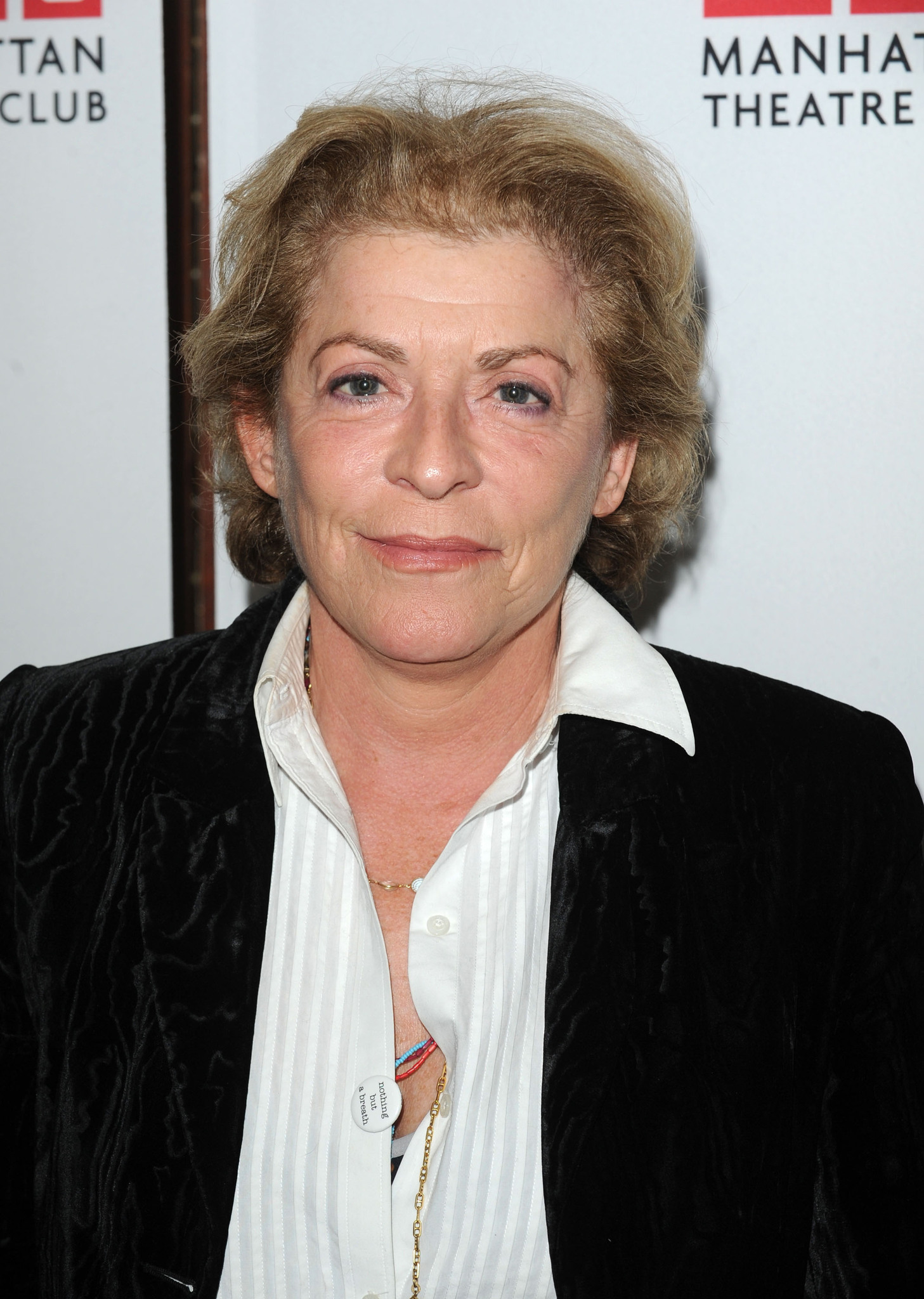 Suzanne Bertish