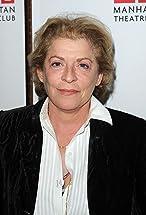 Suzanne Bertish's primary photo