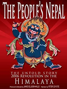 Movie english torrent download The People's Nepal by none [Quad]
