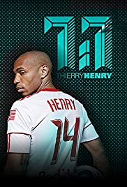 wholesale dealer cb88f 57be6 1:1 Thierry Henry (2011) - IMDb