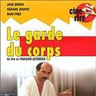 Le garde du corps (1984)