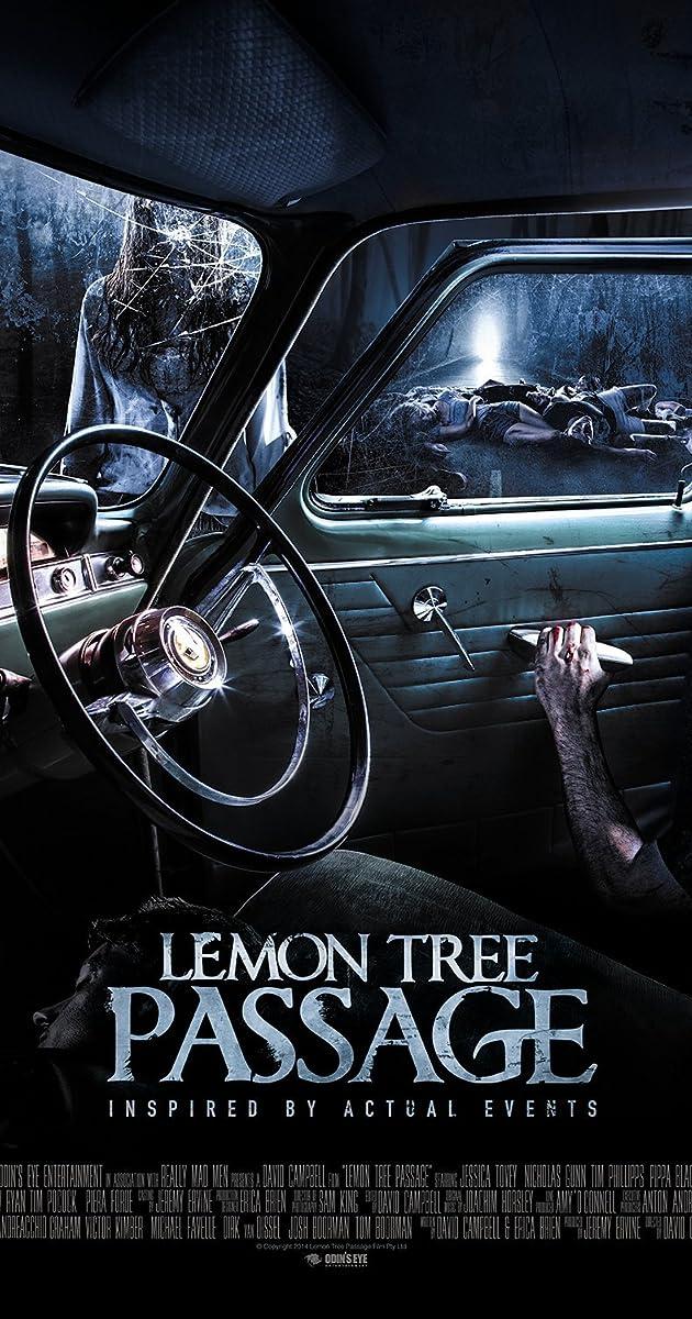 Subtitle of Lemon Tree Passage