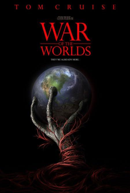 世界大戰 | awwrated | 你的 Netflix 避雷好幫手!