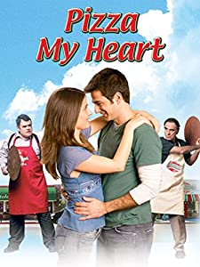 Movies mp4 psp free download Pizza My Heart [360x640]