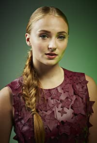 Primary photo for Sophie Turner