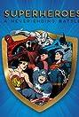 Superheroes: A Never-Ending Battle (2013) Poster