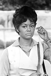 Gail Fisher Picture