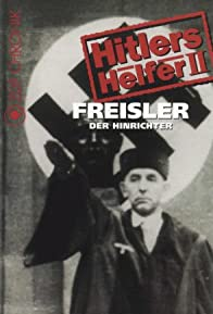 Primary photo for Freisler - Der Hinrichter