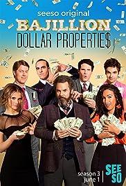 Bajillion Dollar Propertie$ Poster