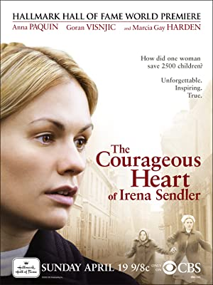 Where to stream The Courageous Heart of Irena Sendler