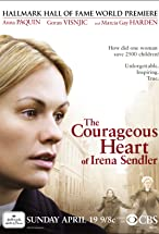 Primary image for The Courageous Heart of Irena Sendler