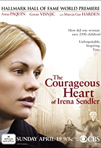 Primary photo for The Courageous Heart of Irena Sendler