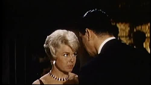 Trailer for the hit comedy Pillow Talk starring Doris Day and Rock Hudson