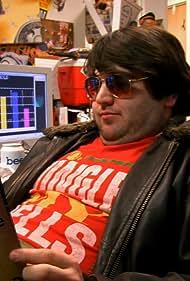 John Gemberling in Fat Guy Stuck in Internet (2007)