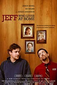 Jason Segel and Ed Helms in Jeff, Who Lives at Home (2011)