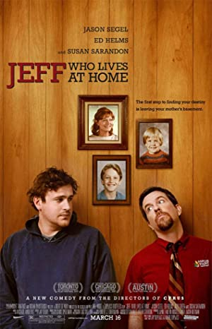 Download Jeff, Who Lives at Home 2011 torrent full movie HD FlixTV