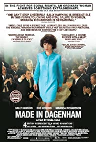 Primary photo for Made in Dagenham