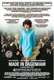 Made in Dagenham (2010) film en francais gratuit