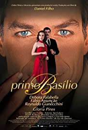 Primo Basílio Poster
