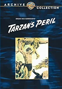 Tarzan's Peril Lee Sholem