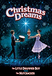 Christmas Dreams Poster