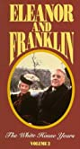 Eleanor and Franklin: The White House Years (1977) Poster