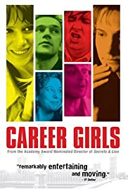 Career Girls (1997) 1080p