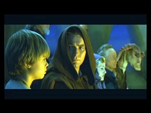 Star Wars: Episode I - The Phantom Menace: 3D Rerelease