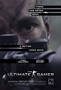 Primary photo for The Ultimate Gamer