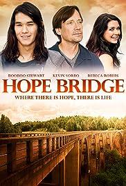 Hope Bridge Poster
