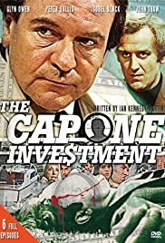 The Capone Investment Poster