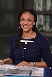 Primary photo for Melissa Harris-Perry