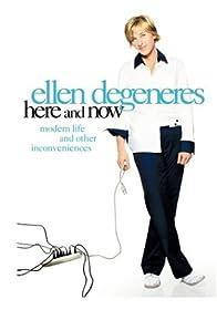 Primary photo for Ellen DeGeneres: Here and Now