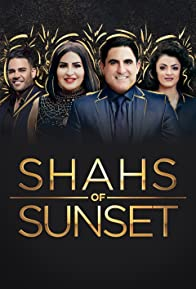 Primary photo for Shahs of Sunset
