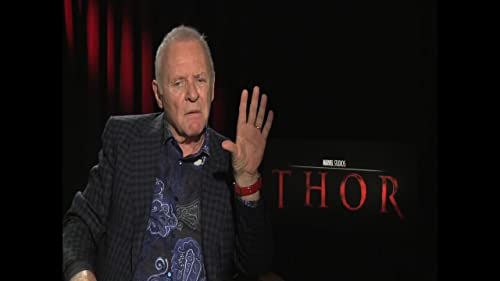 Anthony Hopkins: The IMDb Original Interview