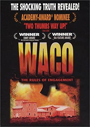 Where to stream Waco: The Rules of Engagement