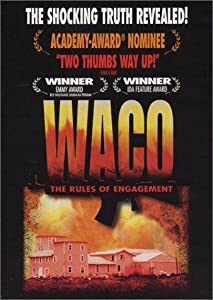 Up movie trailer download Waco: The Rules of Engagement by Jason Van Vleet [2048x1536]