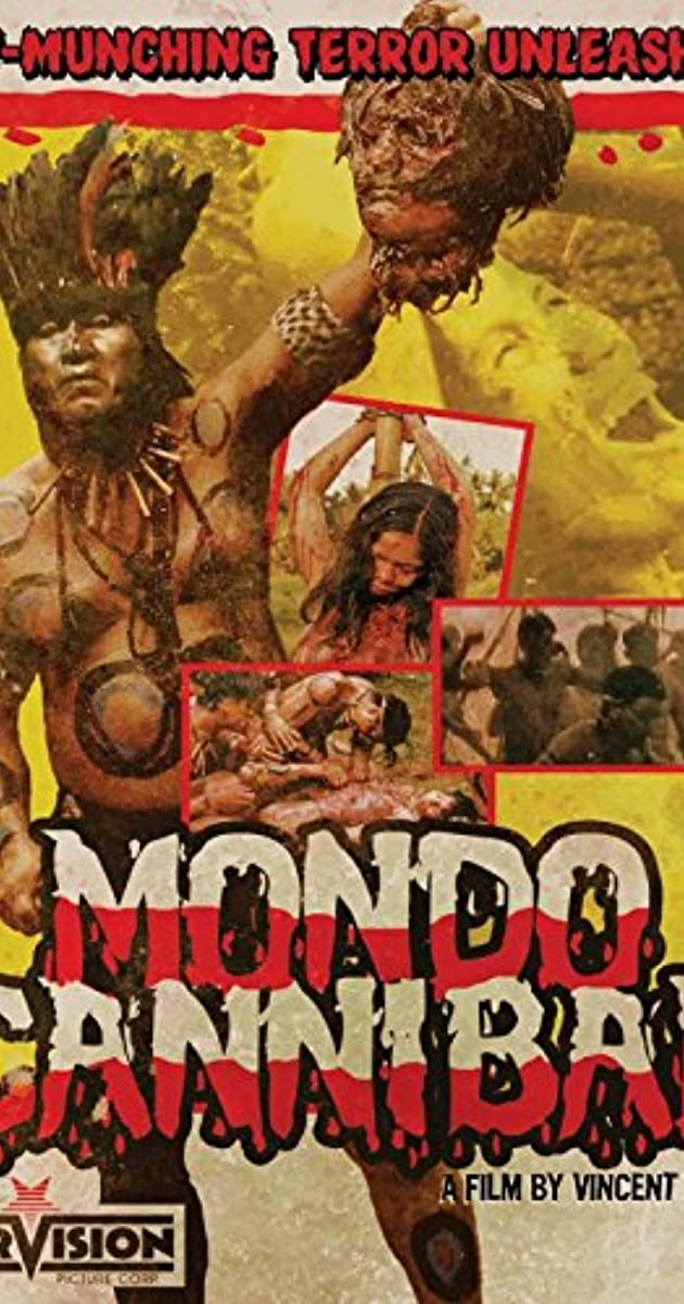 Mondo Cannibale Stream