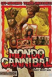 Mondo Cannibal(2004) Poster - Movie Forum, Cast, Reviews