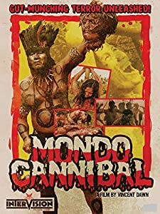 Watch free movie database Mondo cannibale by Bruno Mattei [mov]