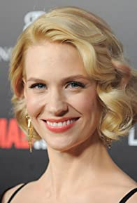 Primary photo for January Jones