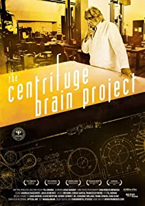 Movie downloading free websites The Centrifuge Brain Project [mkv]