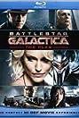 Battlestar Galactica: The Plan (2009) Poster