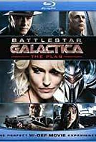 Primary photo for Battlestar Galactica: The Plan
