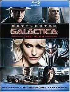 Battlestar Galactica: The Plan movie download