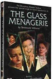The Glass Menagerie (1973) Poster - Movie Forum, Cast, Reviews
