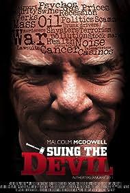 Suing the Devil (2011) Poster - Movie Forum, Cast, Reviews